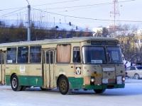 Комсомольск-на-Амуре. ЛиАЗ-677М ка326