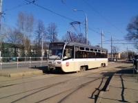 Москва. 71-619А (КТМ-19А) №4058