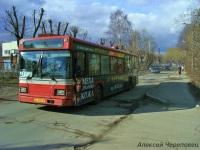 Череповец. MaxCi (Scania CN113CLL) ав040