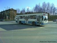 Череповец. ГолАЗ-АКА-5225 с505ун