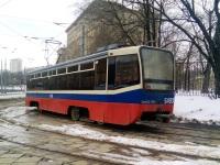Москва. 71-619КТ (КТМ-19КТ) №5493