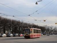 Санкт-Петербург. 71-134А (ЛМ-99АВН) №3919
