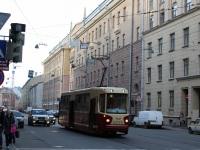 Санкт-Петербург. ЛМ-68М2 №5679