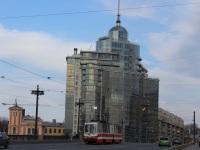Санкт-Петербург. ЛВС-86К-М №3461