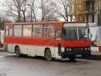 Москва. Ikarus 256 в286се