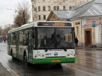 Москва. ЛиАЗ-5292.21 ео851