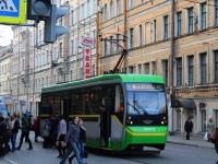 Санкт-Петербург. ЛМ-68М2 №3602