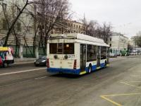 Москва. ТролЗа-5265.00 №2177