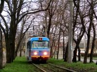 Одесса. Tatra T3SU мод. Одесса №4049