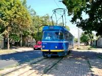 Одесса. Tatra T3SU мод. Одесса №3285