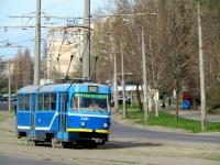 Одесса. Tatra T3SU мод. Одесса №3281
