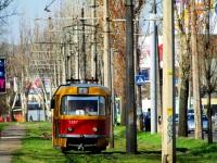 Одесса. Tatra T3SU №3287