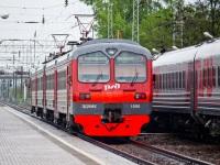 Таганрог. ЭД9МК-1006