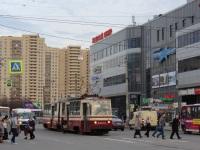 Санкт-Петербург. ЛВС-86К №5023