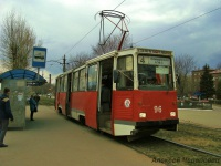 Череповец. 71-605 (КТМ-5) №96