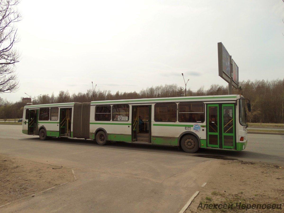 Череповец. ЛиАЗ-6212.00 ае964