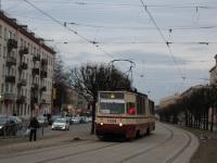 Санкт-Петербург. ЛВС-86К №7028