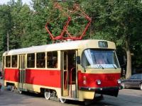 Москва. Tatra T3 (МТТД) №1300