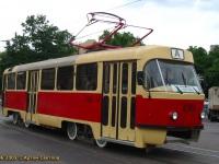 Tatra T3 (МТТД) №1310