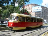 Москва. Tatra T3 (МТТД) №1311
