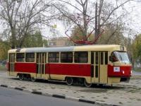 Москва. Tatra T3 (МТТД) №1318