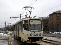 Череповец. 71-608КМ (КТМ-8М) №129