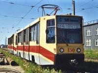 Череповец. 71-608К (КТМ-8) №150, 71-608К (КТМ-8) №151