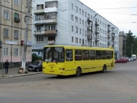 Тверь. ЛиАЗ-5256.35 ак491