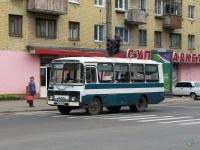 Тверь. ПАЗ-3205 т363ве