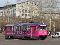 Комсомольск-на-Амуре. РВЗ-6М2 №06