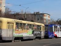 Комсомольск-на-Амуре. 71-134К (ЛМ-99К) №101, РВЗ-6М2 №21
