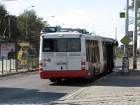Прага. SOR NB 18 2AF 2858