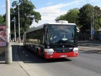 Прага. SOR NB 18 2AE 9305