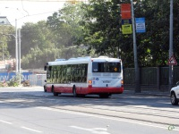 Прага. SOR NB 12 2AA 6961