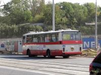 Прага. Karosa B732 AR 69-04