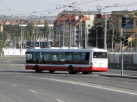 Прага. SOR NB 12 1AZ 7400