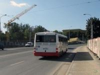 Прага. SOR NB 12 2AD 7801