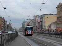 Санкт-Петербург. 71-153 (ЛМ-2008) №1401