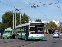 Санкт-Петербург. Волжанин-6270.06 вк036