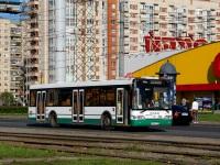 Санкт-Петербург. ЛиАЗ-5292.60 в848су