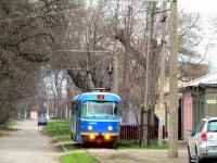 Tatra T3SU мод. Одесса №4049