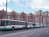 Санкт-Петербург. ЛиАЗ-6213.20 в234хр