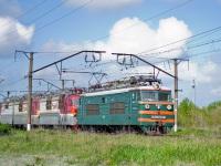 Таганрог. ВЛ60к-2416