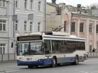 Москва. СВАРЗ-МАЗ-6235.00 №3817