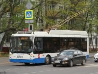 Москва. ТролЗа-5265.00 №6509