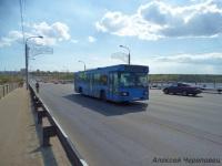 Череповец. MaxCi (Scania CN113CLL) в560хо