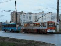 Тверь. БТЗ-5276-04 №125, ЛиАЗ-5280 №4