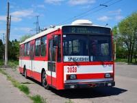 Николаев. Škoda 14Tr №3028