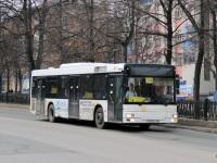 Пермь. MAN NL263 а523ку