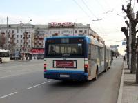 Пермь. MAN A23 NG313 в523ву